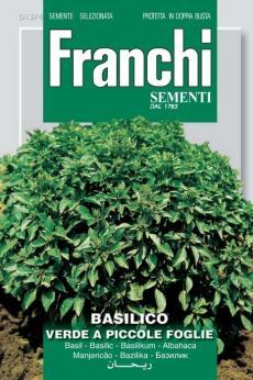 Verde a Piccole Foglie