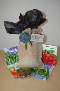 Heirloom Seed Kit - Vegetable