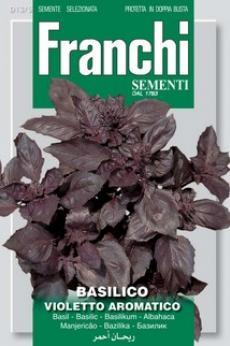 Violetto Aromatico