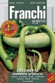 Serpente Di Sicilia