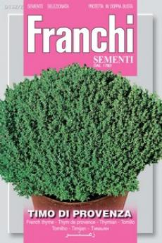 Thyme - French
