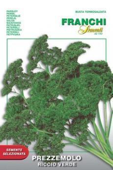 Parsley - Riccio Verde
