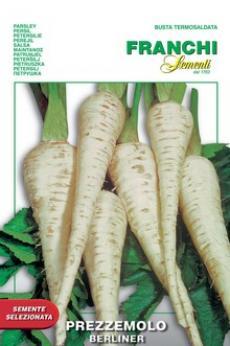 Parsley Root