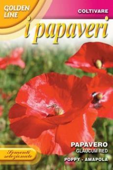 Glaucum Red